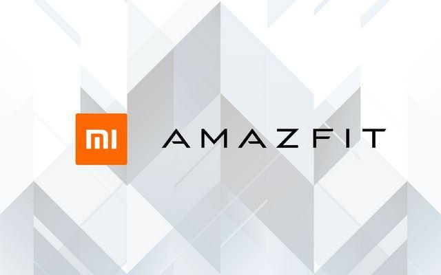 Бренд Xiaomi - Amazfit