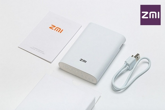 Бренд Xiaomi - zmi